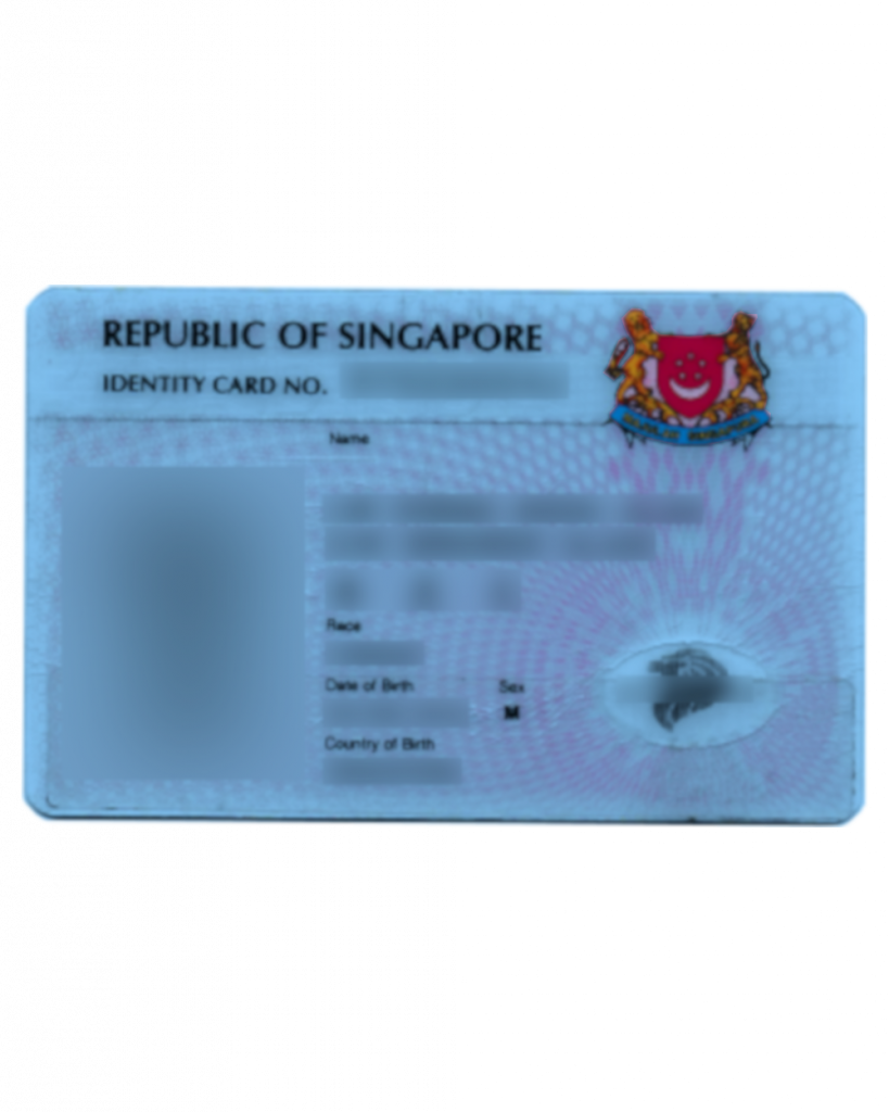 新加坡永久居民申请